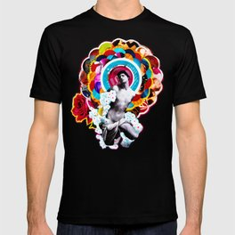 São Sebastião (Saint Sebastian) T-shirt