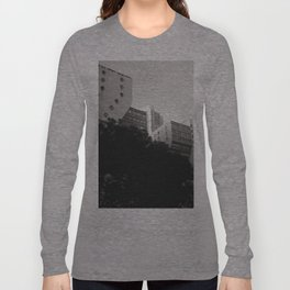 """In Stranger Lands"" - Street Photography, Paris Long Sleeve T-shirt"