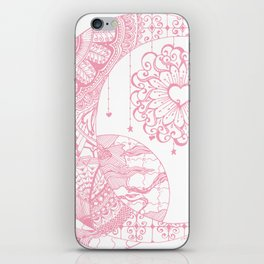 Universal Love iPhone Skin