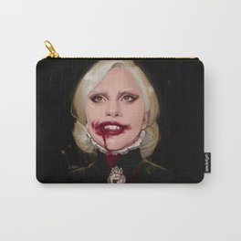 Countess Elizabeth Carry-All Pouch