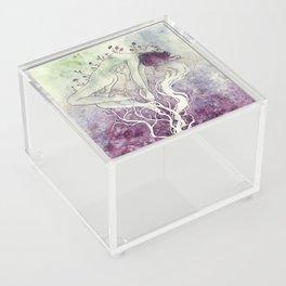 Provenance Acrylic Box