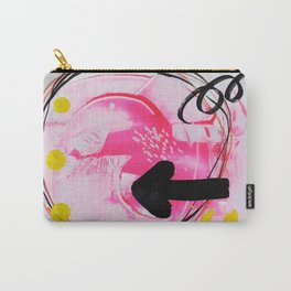Suzie Carry-All Pouch
