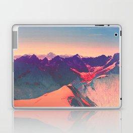 Decemberist Laptop & iPad Skin
