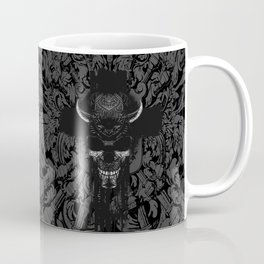 Better The Devil You Know Coffee Mug