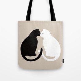 Jasper & Eliza Tote Bag