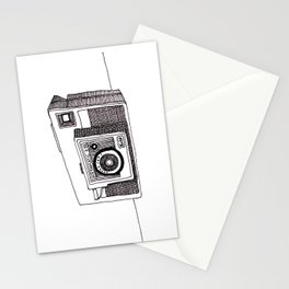 Instamatic X35 Stationery Cards