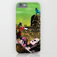 Never ending day iPhone 6s Slim Case