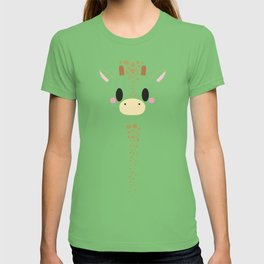 Giraffe Block T-shirt
