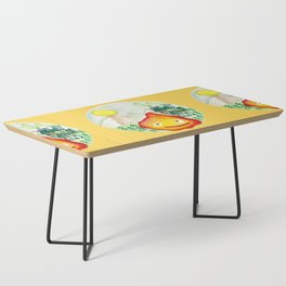Howl's Moving Castle - Calcifer Coffee Table