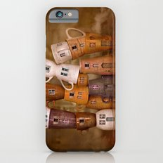 Coffeetime ! Slim Case iPhone 6s