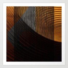 Raval Art Print