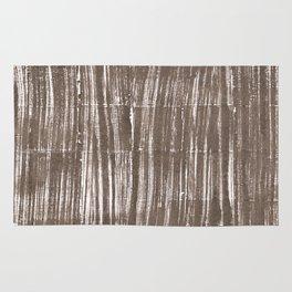Shadow abstract watercolor Rug