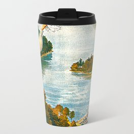 Furness Railway and Lady of the Lake Travel Mug