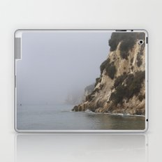 morning ocean Laptop & iPad Skin