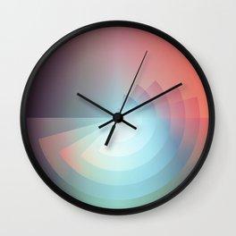 Fades Wall Clock