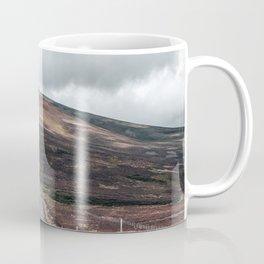 Cairngorms national park view Coffee Mug