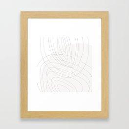 Coit Pattern 29 Framed Art Print