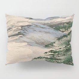 Faith Can Move Mountains Pillow Sham