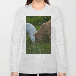 Sibling Rivalry Long Sleeve T-shirt
