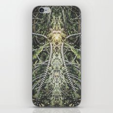 Bio Mechanic iPhone & iPod Skin