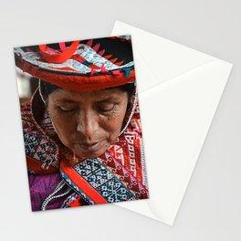 Peruvian Stationery Cards