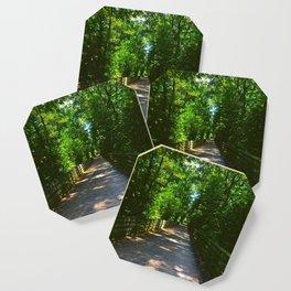 Memory Lane Coaster