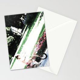 last year... Stationery Cards