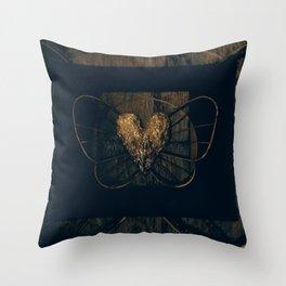 Elysium 2k by Kathy Morton Stanion Throw Pillow