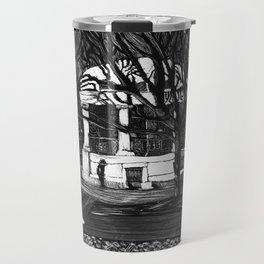 Boston Common Gazebo Travel Mug