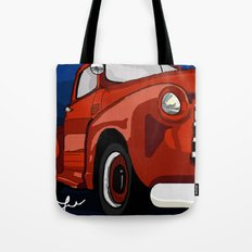 Chevy Me Up  Tote Bag