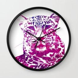 Lampart Wall Clock