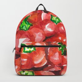 Bell peppers Backpack