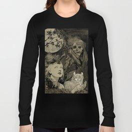 Fog Weaver Long Sleeve T-shirt