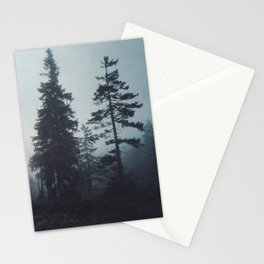 Leave In Silence Stationery Cards