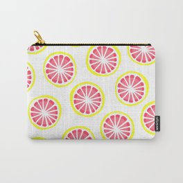 Great Grapefruit Carry-All Pouch