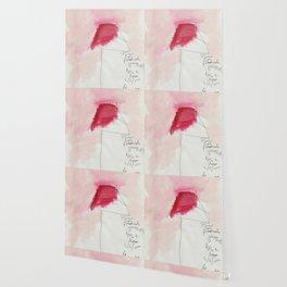 red lamp (for kari) Wallpaper