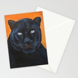 Bagheera Stationery Cards