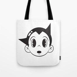 Astro Boy Tote Bag