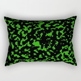 Camo Whamo Rectangular Pillow