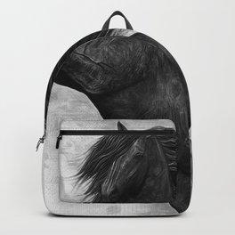 The Dark Horse Backpack