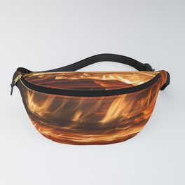Playing with Fire 11 Fanny Pack