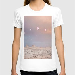 Desert Moons T-shirt