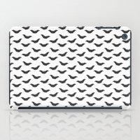 bats iPad Cases featuring Bats by Kya Owl