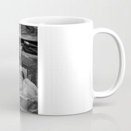 Rocking Skull Coffee Mug