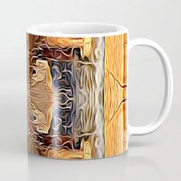Doorway to Freedom Coffee Mug