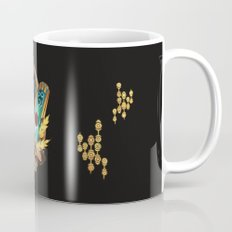 Like It's Written in the Stars - Transistor Mug