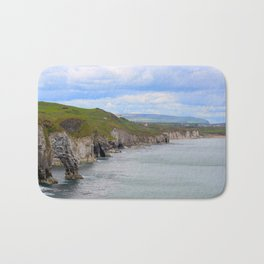 Arch from Dunluce Castle Bath Mat