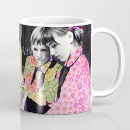 Jungpioniere (collboration with .dotbox) Coffee Mug
