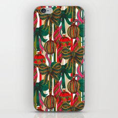 Baubles  iPhone & iPod Skin