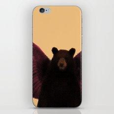 Beard iPhone & iPod Skin